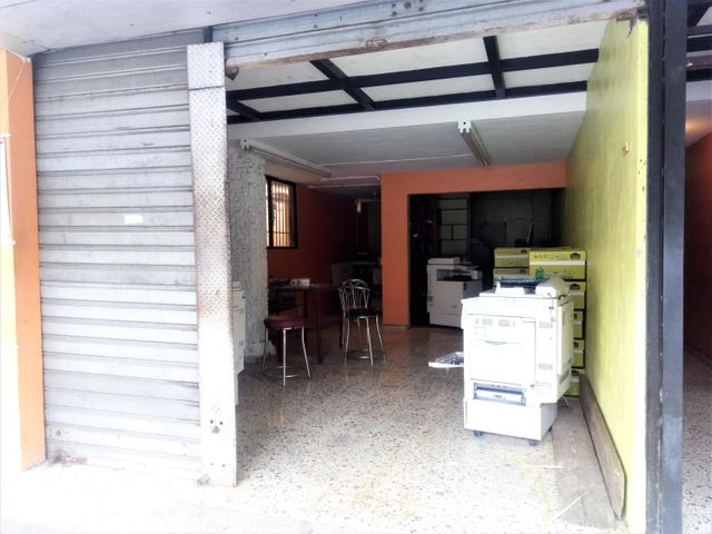 Local Comercial Santo Domingo>Distrito Nacional>Zona Universitaria - Alquiler:40.000 Pesos - codigo: 20-314