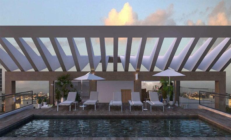 Apartamento Santo Domingo>Distrito Nacional>Bella Vista - Venta:172.780 Dolares - codigo: 20-329