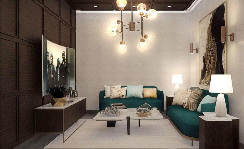 Apartamento Santo Domingo>Distrito Nacional>Bella Vista - Venta:206.700 Dolares - codigo: 20-330