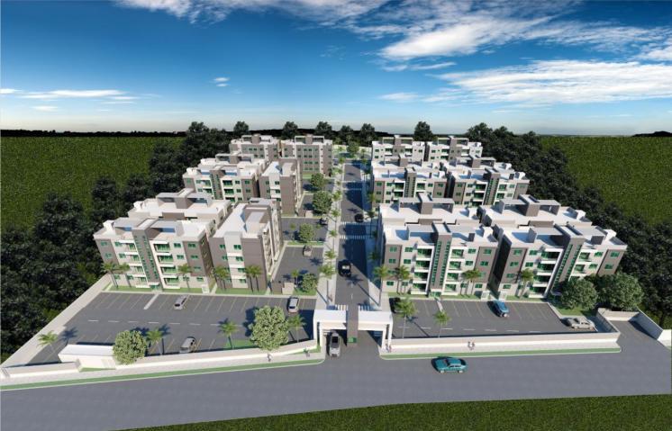 Apartamento Santo Domingo>Santo Domingo Norte>Cd Modelo Mirador Norte - Venta:3.250.000 Pesos - codigo: 20-359