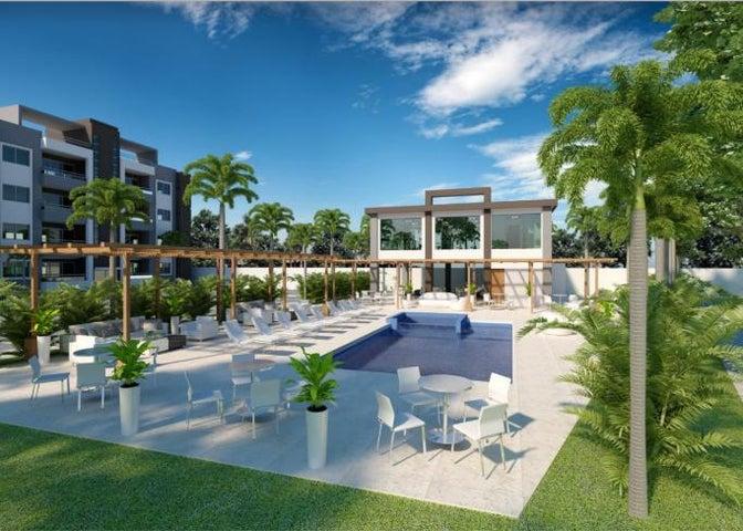 Apartamento Santo Domingo>Santo Domingo Norte>Cd Modelo Mirador Norte - Venta:3.390.000 Pesos - codigo: 20-360