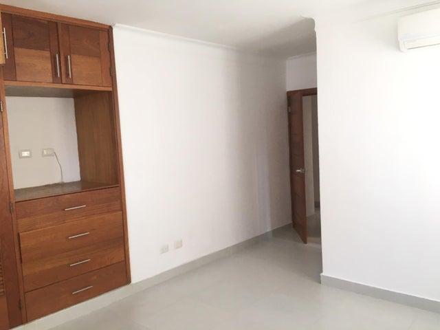 Apartamento Santo Domingo>Distrito Nacional>Evaristo Morales - Alquiler:1.500 Dolares - codigo: 20-361