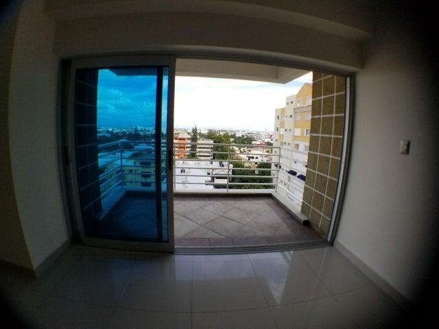 Apartamento Santo Domingo>Distrito Nacional>Evaristo Morales - Venta:250.000 Dolares - codigo: 20-384