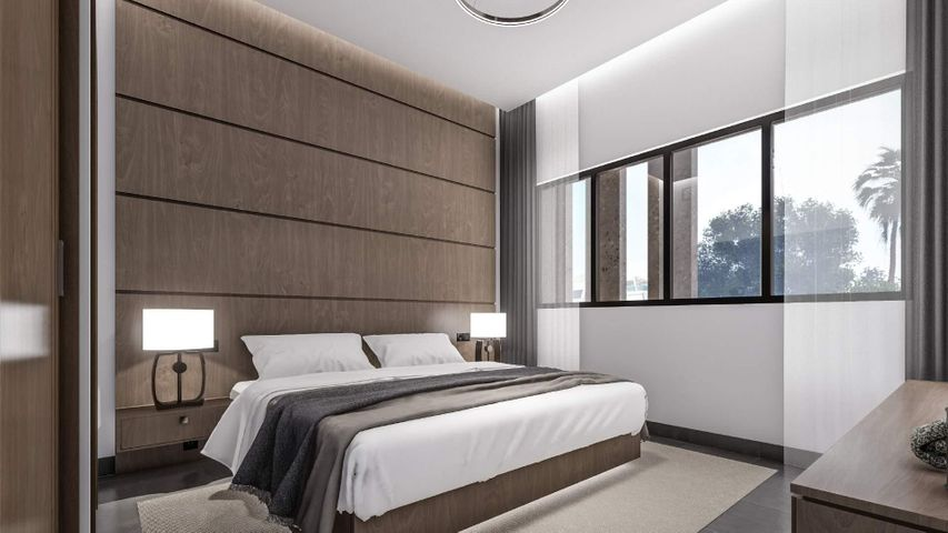 Apartamento Santo Domingo>Distrito Nacional>El Vergel - Venta:76.000 Dolares - codigo: 20-389