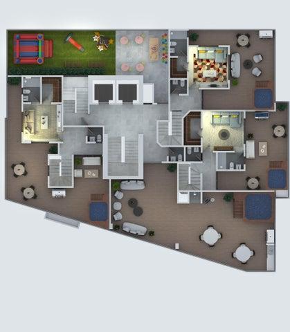 Apartamento Santo Domingo>Distrito Nacional>Evaristo Morales - Venta:131.000 Dolares - codigo: 20-151