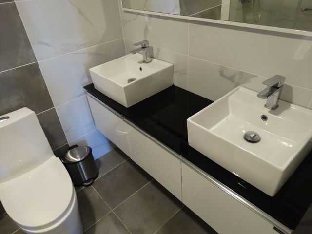 Apartamento Santo Domingo>Distrito Nacional>Naco - Venta:250.000 Dolares - codigo: 20-402