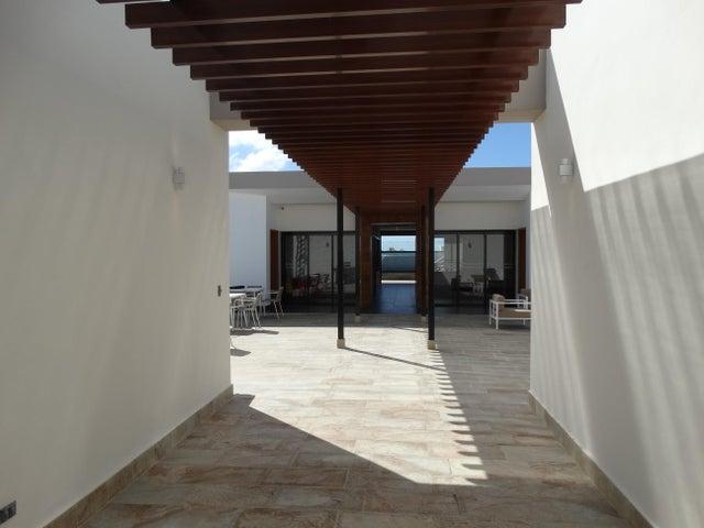 Apartamento Santo Domingo>Distrito Nacional>Evaristo Morales - Alquiler:1.100 Dolares - codigo: 20-407