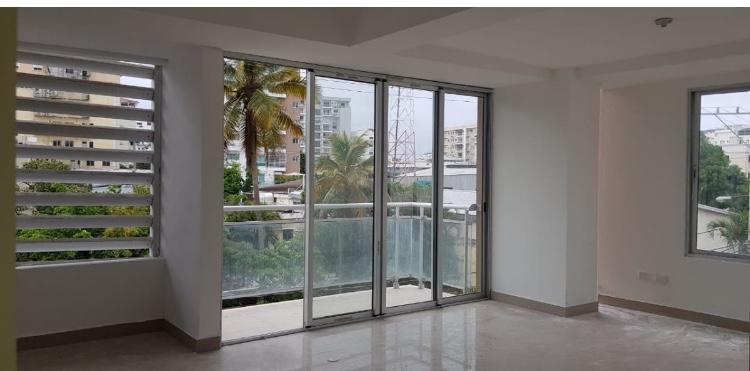 Apartamento Santo Domingo>Distrito Nacional>Evaristo Morales - Venta:182.000 Dolares - codigo: 20-409