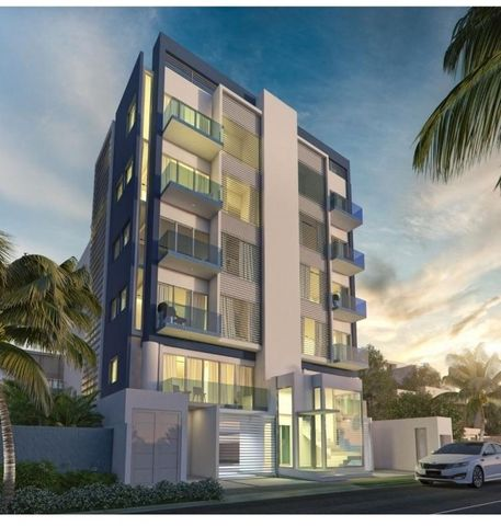 Apartamento Santo Domingo>Distrito Nacional>Evaristo Morales - Venta:185.000 Dolares - codigo: 20-410