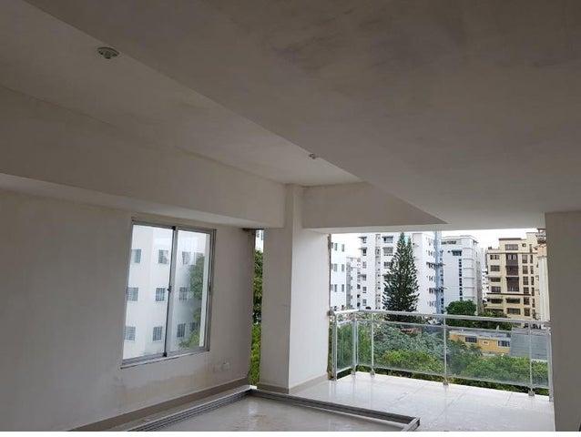 Apartamento Santo Domingo>Distrito Nacional>Evaristo Morales - Venta:320.000 Dolares - codigo: 20-414