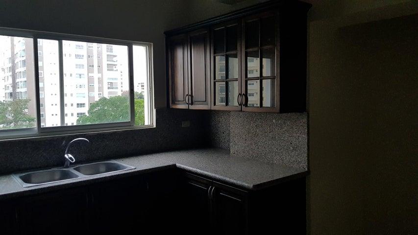 Apartamento Santo Domingo>Distrito Nacional>El Vergel - Alquiler:1.500 Dolares - codigo: 20-415