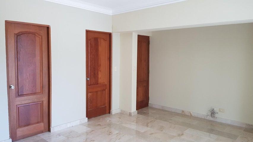 Apartamento Santo Domingo>Distrito Nacional>Piantini - Venta:190.000 Dolares - codigo: 20-419