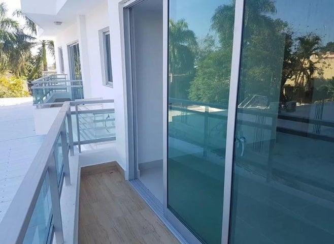 Apartamento Santo Domingo>Distrito Nacional>Gazcue - Venta:91.525 Dolares - codigo: 20-420