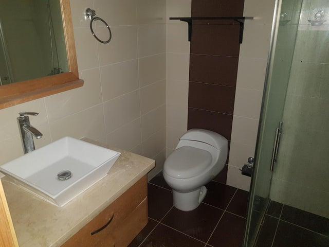 Apartamento Santo Domingo>Distrito Nacional>Naco - Venta:185.000 Dolares - codigo: 20-423