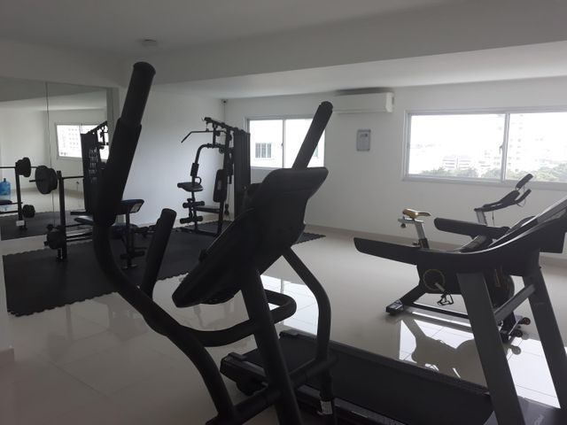 Apartamento Santo Domingo>Distrito Nacional>Piantini - Venta:130.000 Dolares - codigo: 20-426