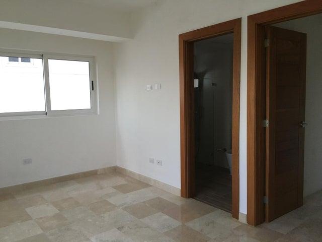 Apartamento Santo Domingo>Distrito Nacional>Serralles - Alquiler:1.100 Dolares - codigo: 20-430