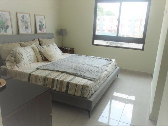 Apartamento Santo Domingo>Santo Domingo Norte>Colinas del Arroyo - Venta:3.836.598 Pesos - codigo: 20-441
