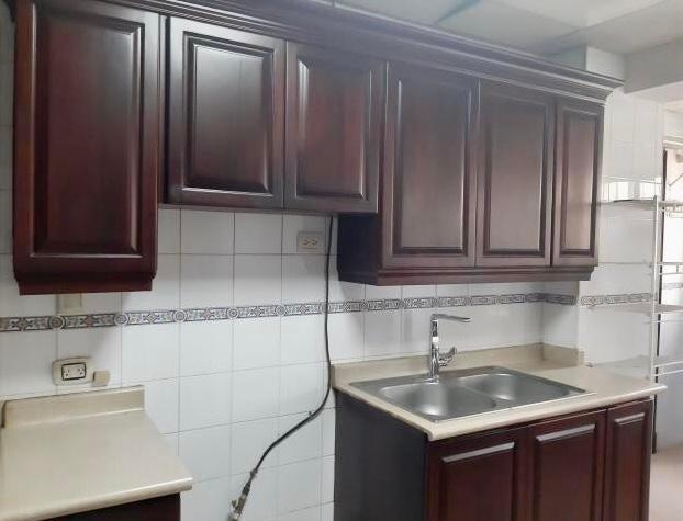 Apartamento Santo Domingo>Distrito Nacional>Los Cacicazgos - Alquiler:4.500 Dolares - codigo: 20-451