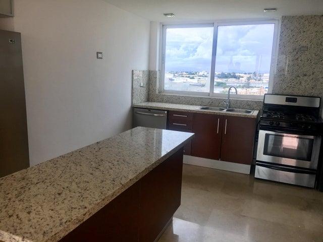 Apartamento Santo Domingo>Distrito Nacional>Los Cacicazgos - Alquiler:1.800 Dolares - codigo: 20-479