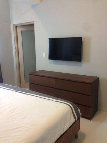 Apartamento Santo Domingo>Distrito Nacional>Piantini - Alquiler:1.200 Dolares - codigo: 20-482