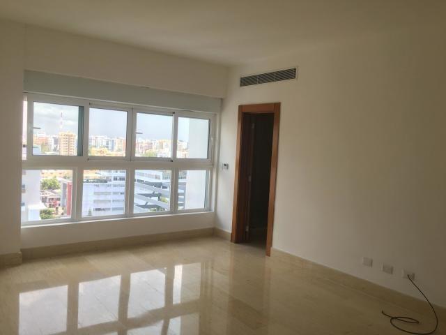 Apartamento Santo Domingo>Distrito Nacional>Bella Vista - Alquiler:2.300 Dolares - codigo: 20-510