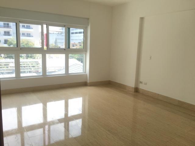 Apartamento Santo Domingo>Distrito Nacional>Bella Vista - Alquiler:2.300 Dolares - codigo: 20-511