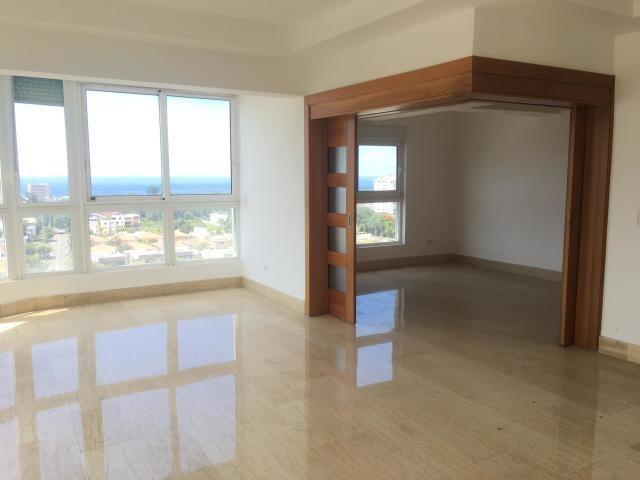 Apartamento Santo Domingo>Distrito Nacional>Bella Vista - Alquiler:2.500 Dolares - codigo: 20-538