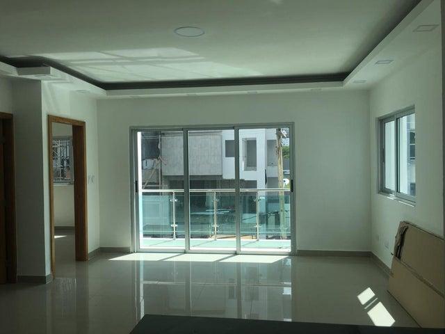 Apartamento Santo Domingo>Distrito Nacional>Evaristo Morales - Venta:138.575 Dolares - codigo: 20-559