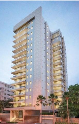 Apartamento Santo Domingo>Distrito Nacional>Paraiso - Venta:370.000 Dolares - codigo: 20-591