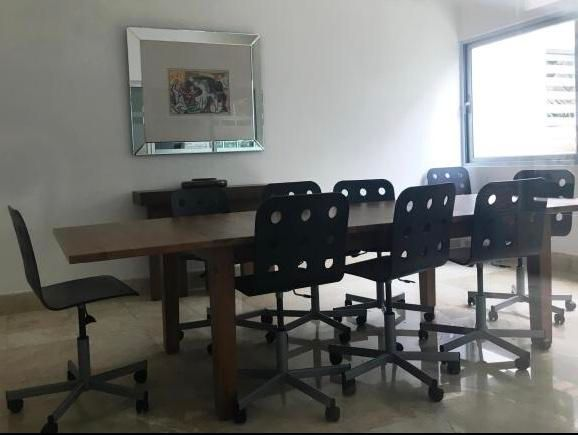 Apartamento Santo Domingo>Distrito Nacional>Piantini - Venta:400.000 Dolares - codigo: 20-596
