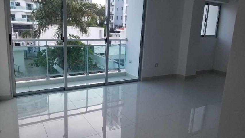 Apartamento Santo Domingo>Distrito Nacional>Piantini - Alquiler:1.000 Dolares - codigo: 20-680