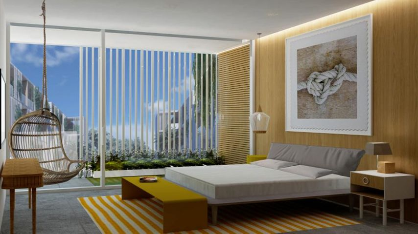 Apartamento La Altagracia>Punta Cana>Bavaro - Venta:130.100 Dolares - codigo: 20-696