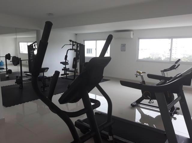 Apartamento Santo Domingo>Distrito Nacional>Piantini - Alquiler:1.000 Dolares - codigo: 20-751