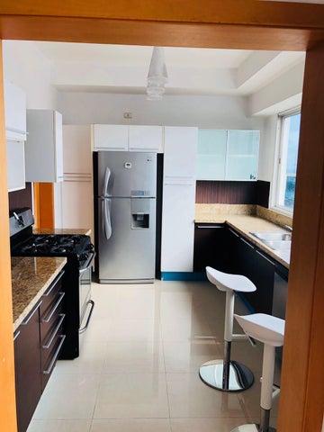 Apartamento Santo Domingo>Distrito Nacional>Bella Vista - Alquiler:1.800 Dolares - codigo: 20-792