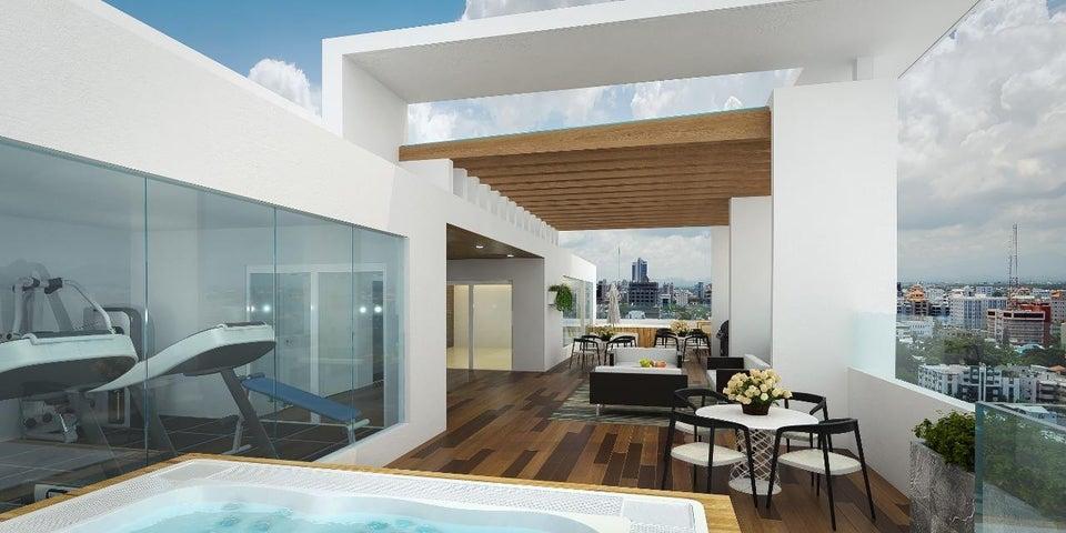Apartamento Santo Domingo>Santo Domingo Norte>Cd Modelo Mirador Norte - Venta:4.250.000 Pesos - codigo: 20-890