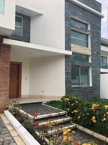 Casa Santo Domingo>Distrito Nacional>La Julia - Venta:1.417.000 Dolares - codigo: 20-952