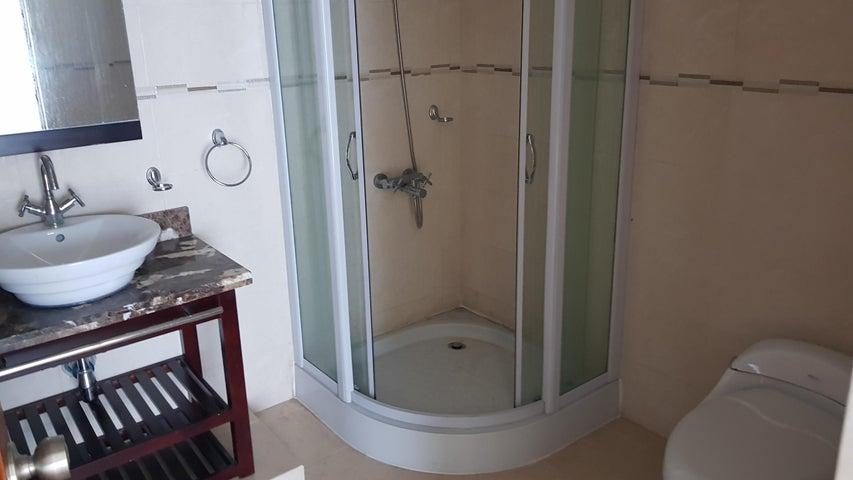 Apartamento Santo Domingo>Distrito Nacional>Piantini - Alquiler:900 Dolares - codigo: 20-984