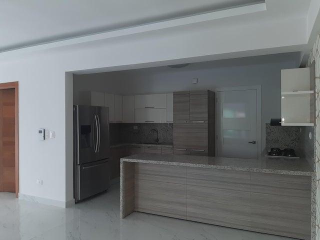 Apartamento Santo Domingo>Distrito Nacional>Bella Vista - Alquiler:2.300 Dolares - codigo: 20-1002