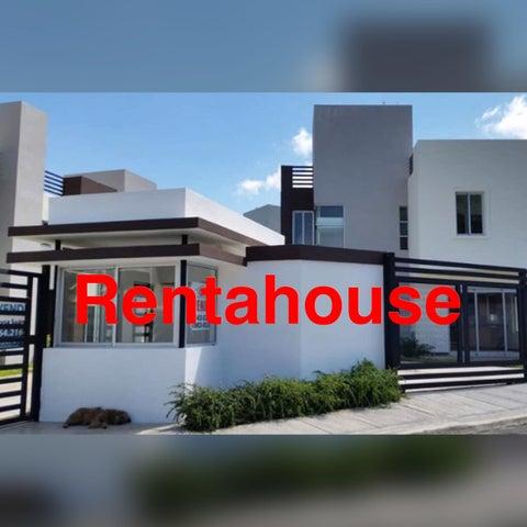 Townhouse Santo Domingo>Distrito Nacional>Cuesta Hermosa - Venta:189.000 Dolares - codigo: 20-1085