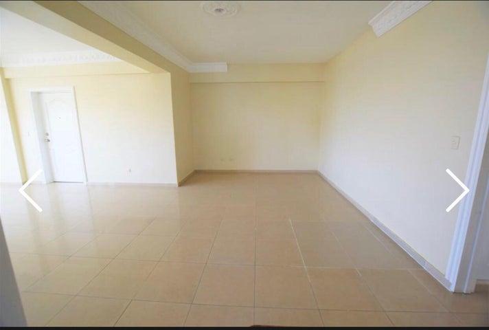 Apartamento Santo Domingo>Distrito Nacional>Bella Vista - Alquiler:1.100 Dolares - codigo: 20-1086