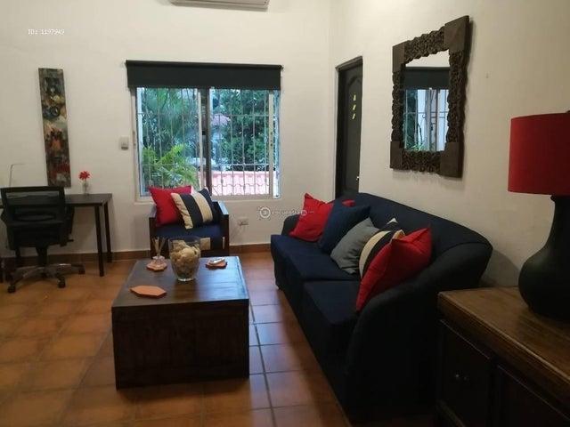 Apartamento Santo Domingo>Distrito Nacional>Piantini - Alquiler:695 Dolares - codigo: 20-1087