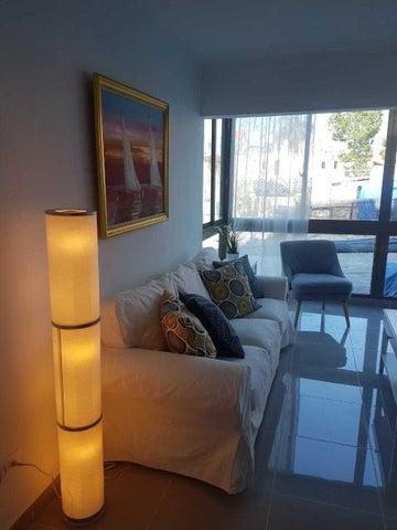 Apartamento Santo Domingo>Distrito Nacional>Altos de Arroyo Hondo - Venta:4.950.000 Pesos - codigo: 20-1096