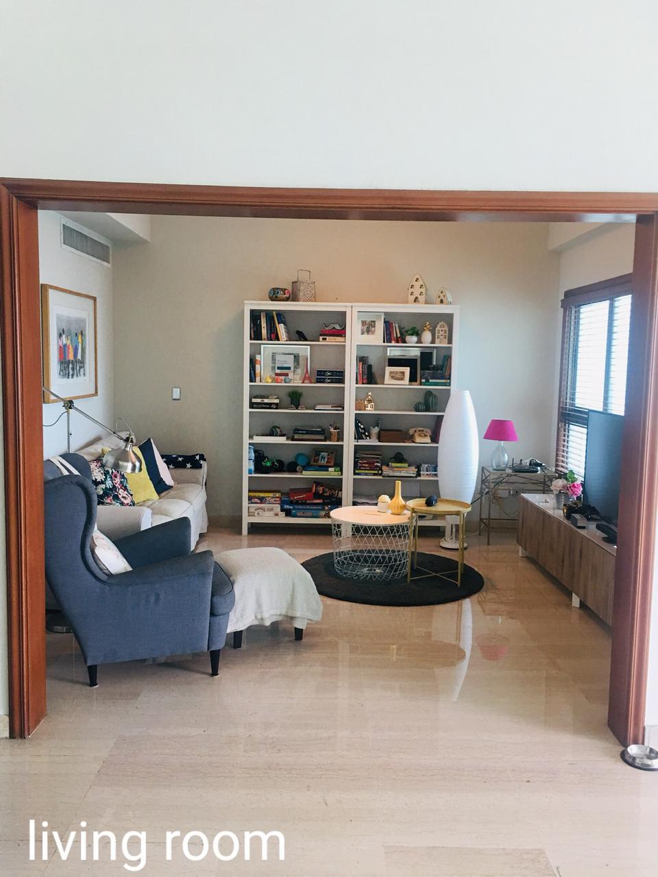Apartamento Santo Domingo>Distrito Nacional>La Esperilla - Venta:420.000 Dolares - codigo: 20-1100