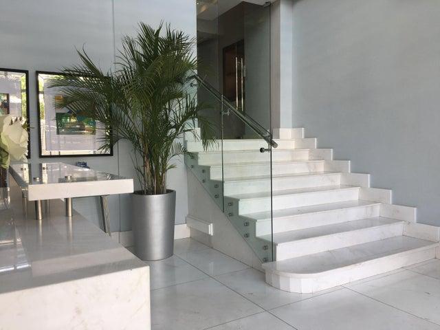 Apartamento Santo Domingo>Distrito Nacional>Piantini - Alquiler:1.400 Dolares - codigo: 20-1102