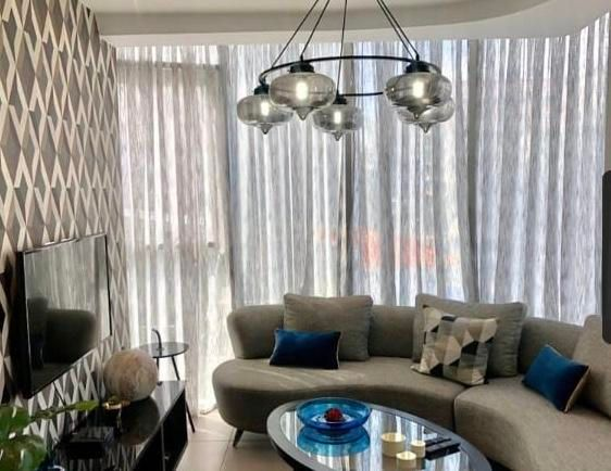 Apartamento Santo Domingo>Distrito Nacional>Piantini - Alquiler:1.300 Dolares - codigo: 20-1132