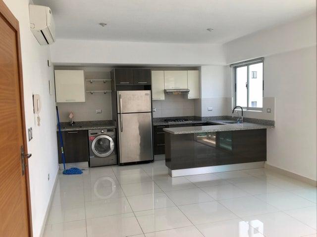Apartamento Santo Domingo>Distrito Nacional>Piantini - Alquiler:800 Dolares - codigo: 20-1131
