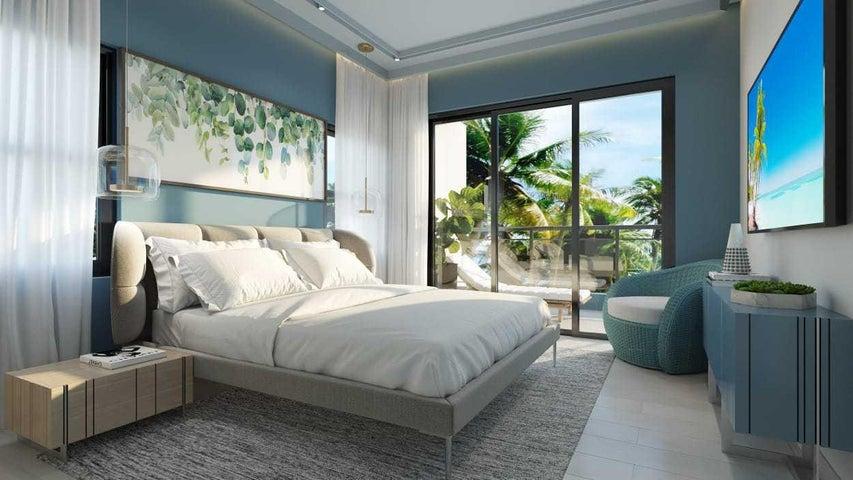 Apartamento La Altagracia>Punta Cana>Bavaro - Venta:154.999 Dolares - codigo: 20-704