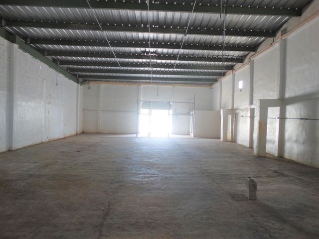 Industrial Santo Domingo>Distrito Nacional>Ciudad Real I - Alquiler:2.000 Dolares - codigo: 20-164