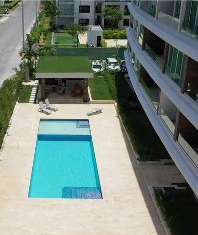 Apartamento La Altagracia>Punta Cana>Punta Cana - Venta:252.100 Dolares - codigo: 20-1245
