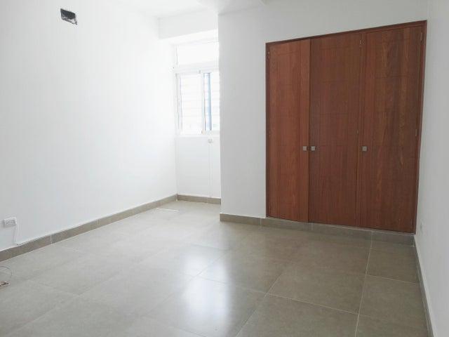 Apartamento Santo Domingo>Distrito Nacional>Evaristo Morales - Alquiler:950 Dolares - codigo: 20-1259